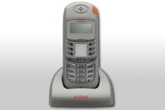 Avaya 7406E Digital Mobile Handset - Copy