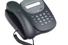Avaya 4602 SW IP Phone