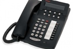 AVAYA 6408D+ Handsfree Display Telephone