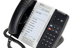Mitel 5340 IP Display Phone