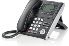 NEC DT710 ITL-2E-1 Display IP Phone