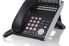 NEC DT730 ITL-12D-1 IP Display Phone
