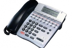 NEC DTR-16D-2 Display Speakerphone