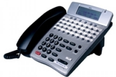 NEC Electra Elite DTR-32D-2 Display Speakerphone