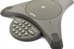 Nortel Audio Conferencing Unit