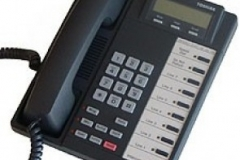 Toshiba DKT2010-SD Telephone