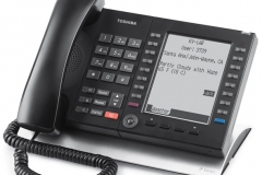 Toshiba IP5631-SDL IP Telephone