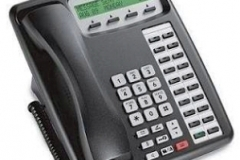 Toshiba IPT2020-SD IP LCD Speakerphone